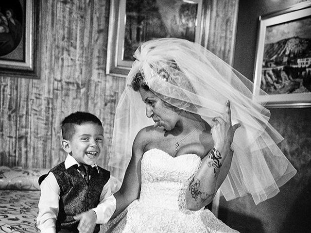Il matrimonio di FEDERICO e LAURA a Montecosaro, Macerata 27