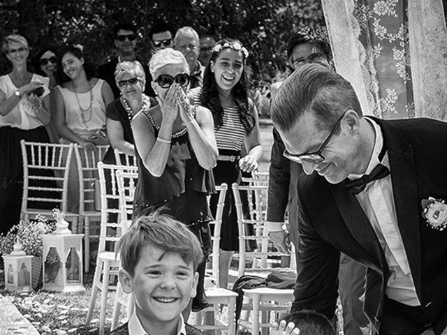 Il matrimonio di FEDERICO e LAURA a Montecosaro, Macerata 29