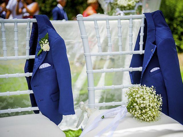 Il matrimonio di FEDERICO e LAURA a Montecosaro, Macerata 31