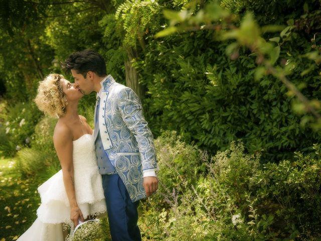 Il matrimonio di FEDERICO e LAURA a Montecosaro, Macerata 34
