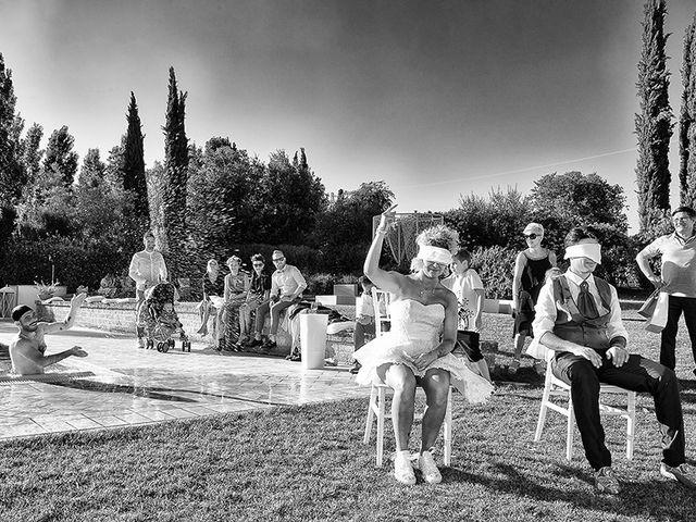 Il matrimonio di FEDERICO e LAURA a Montecosaro, Macerata 40