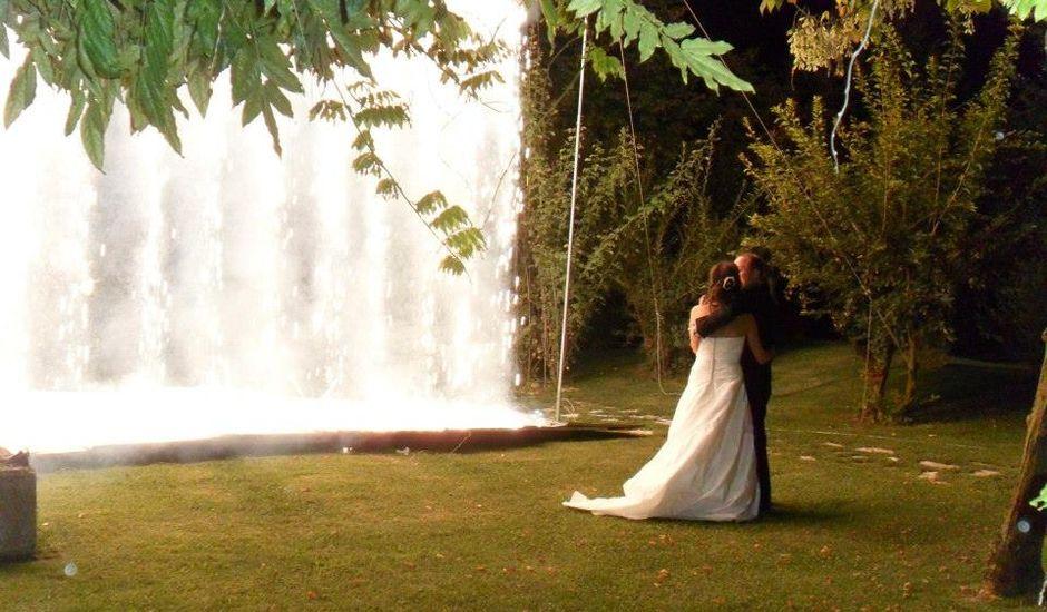 Il matrimonio di Melissa e Rocco a Imola, Bologna