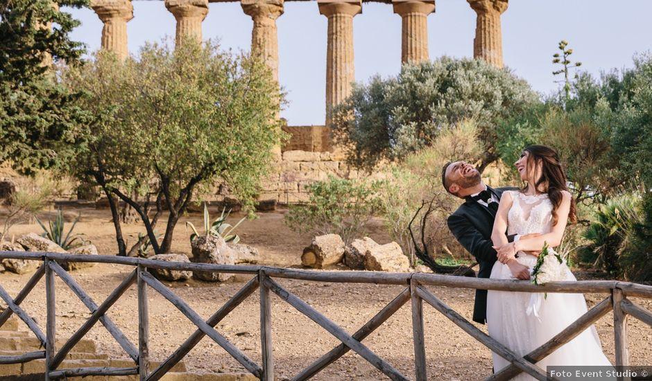 Il matrimonio di Ignazio e Carmela a Agrigento, Agrigento