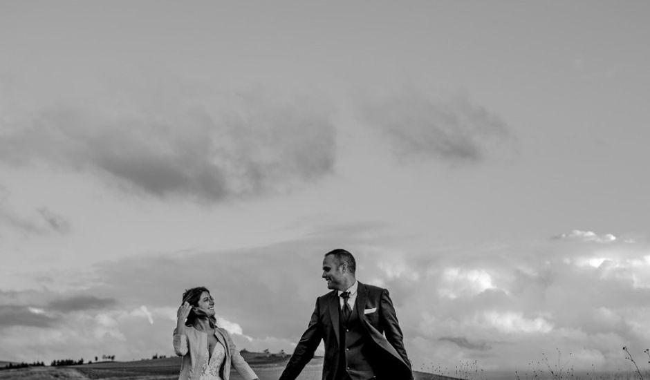 Il matrimonio di Mario e Ramona a Avellino, Avellino