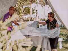 Le nozze di Teresa e Albino 30