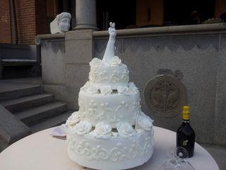 Le nozze di Ester e Lorenzo 1