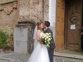 Le nozze di Ester e Lorenzo 2