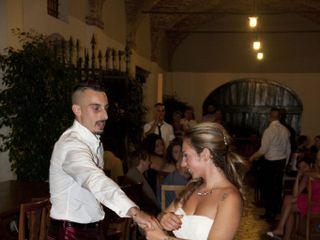 Le nozze di Michael e Nicole