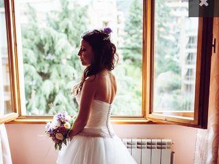 Le nozze di Anna Lisa e Mirko 3