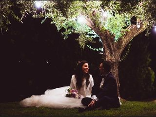 Le nozze di Anna Lisa e Mirko