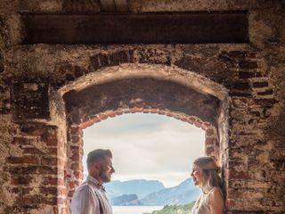le nozze di Corinna e Daniel 2