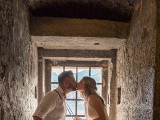 Le nozze di Corinna e Daniel 3