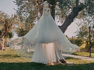 Le nozze di Teresa e Albino 2