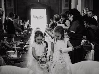 le nozze di Claudia e Michele 3