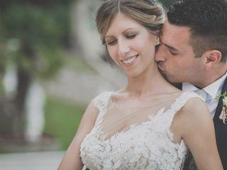 Le nozze di Marta e Bruno