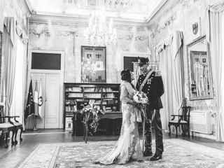 Le nozze di Massimo e Elena Maria 2