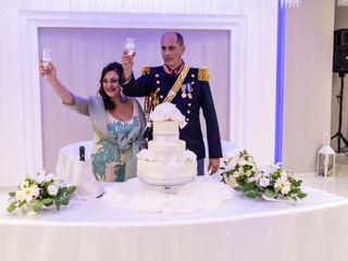 Le nozze di Massimo e Elena Maria 3