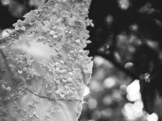 Le nozze di Lorenza e Keyo 1