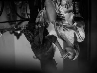 Le nozze di Valentina e Michael 3