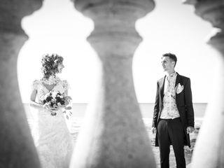 Le nozze di Carmen e Jacopo
