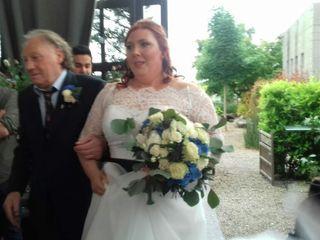 Le nozze di Lara e Giulian 1