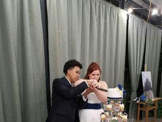Le nozze di Lara e Giulian 2