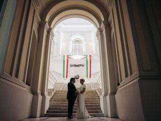 Le nozze di Rossella e Generoso