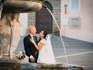Le nozze di Luana e Antonino 1