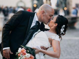Le nozze di Luana e Antonino 2