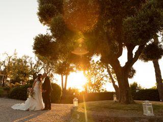 Le nozze di Luana e Antonino 3