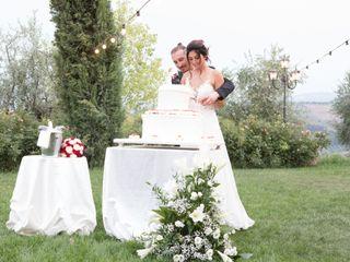 Le nozze di Tania e Claudio 1