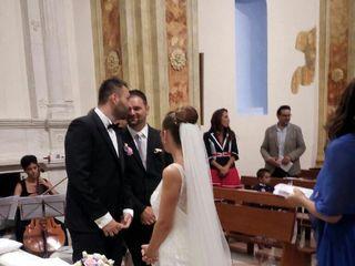 Le nozze di Francesca  e Emiliano  1