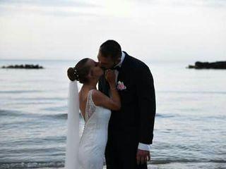 Le nozze di Francesca  e Emiliano  3