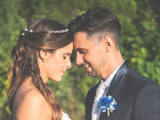 Le nozze di Emanuela  e Cristian  2