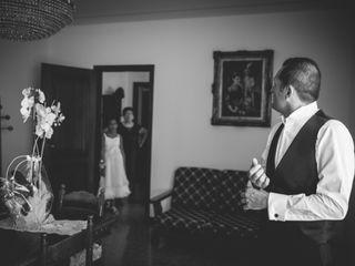 Le nozze di Laura e Luigi 1