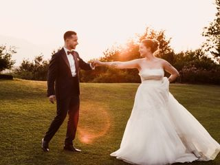 Le nozze di Adriana e Manuel