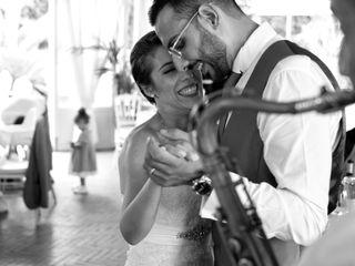Le nozze di Chiara e Michele