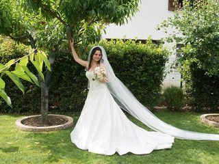 Le nozze di Rita e Simone 2