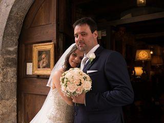 Le nozze di Rita e Simone