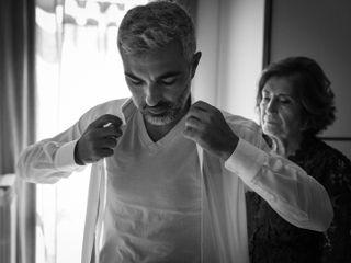 Le nozze di Andrea e Maura 2