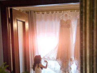 Le nozze di Stefania e Giuseppe 3