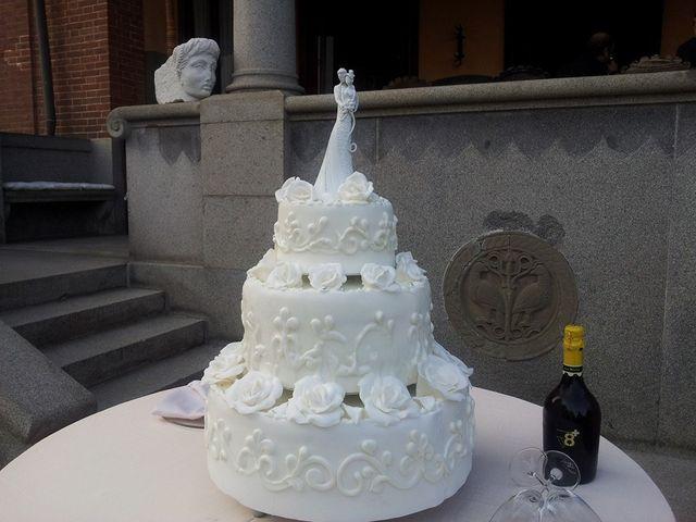 Il matrimonio di Lorenzo e Ester a Biella, Biella 3