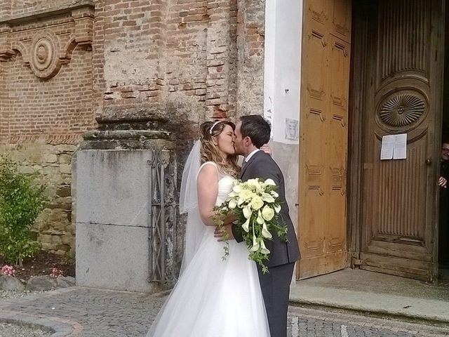 Il matrimonio di Lorenzo e Ester a Biella, Biella 4