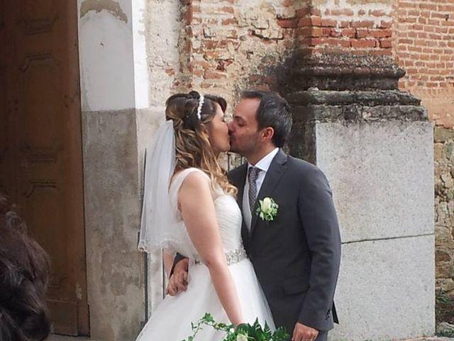 Il matrimonio di Lorenzo e Ester a Biella, Biella 1