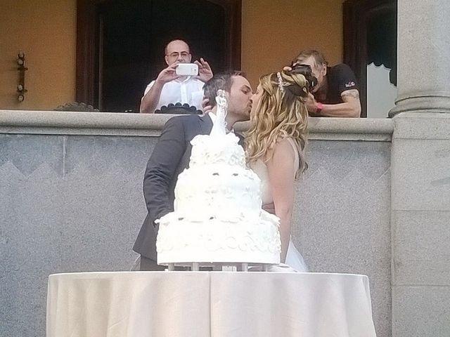 Il matrimonio di Lorenzo e Ester a Biella, Biella 5