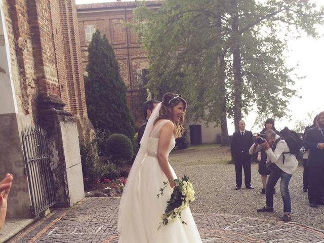 Il matrimonio di Lorenzo e Ester a Biella, Biella 6