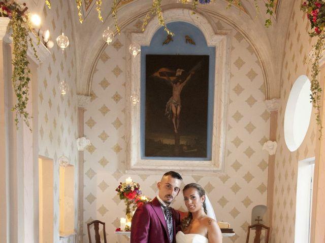 Il matrimonio di Nicole e Michael a Capriata d'Orba, Alessandria 4