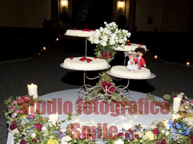 Il matrimonio di Nicole e Michael a Capriata d'Orba, Alessandria 2