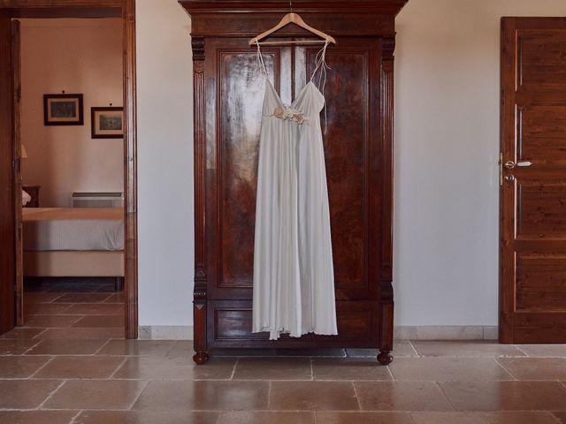Il matrimonio di Albino e Teresa a Savelletri, Brindisi 12