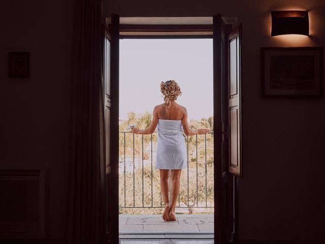Il matrimonio di Albino e Teresa a Savelletri, Brindisi 13